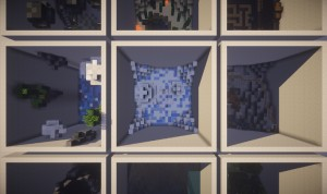 Descarca Find the Button: Evolved pentru Minecraft 1.9