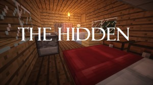 Descarca The Hidden pentru Minecraft 1.11
