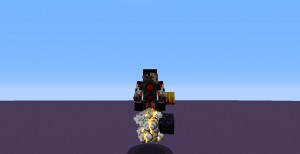 Descarca Nether Pet pentru Minecraft 1.10.2