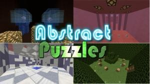 Descarca Abstract Puzzles pentru Minecraft 1.8.7