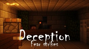 Descarca Deception - Fear Strikes pentru Minecraft 1.13.2