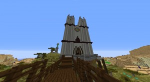 Descarca Minecraft Cathedral pentru Minecraft 1.13.2