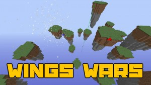 Descarca Wings Wars pentru Minecraft 1.13.2