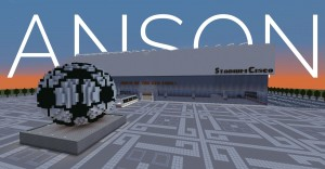 Descarca Stadium Cisco pentru Minecraft 1.13.2
