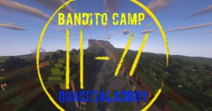 Descarca Twenty One Pilots Bandito Camp pentru Minecraft 1.14.3