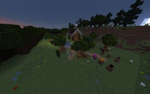 Descarca Survive the Murder pentru Minecraft 1.14.3