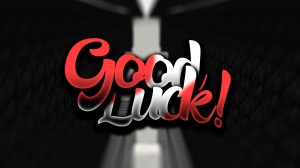 Descarca Good Luck! pentru Minecraft 1.8.9