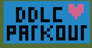 Descarca Doki Doki Literature Club Parkour! pentru Minecraft 1.14.4