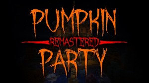 Descarca Pumpkin Party Remastered pentru Minecraft 1.16.3