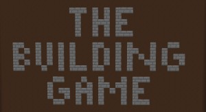 Descarca The Building Game for 1.16 pentru Minecraft 1.16.4