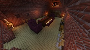 Descarca The Lure of the Buttons pentru Minecraft 1.16.4