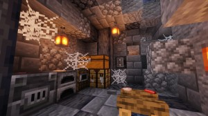 Descarca Find the Button: Dimensions 4 pentru Minecraft 1.16.4