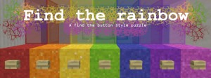 Descarca Find the Rainbow pentru Minecraft 1.16.5