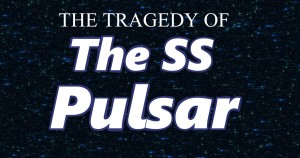 Descarca The Tragedy of the SS Pulsar pentru Minecraft 1.16.5