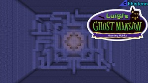 Descarca Luigi's Ghost Mansion pentru Minecraft 1.16.5