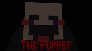 Descarca The Puppet pentru Minecraft 1.16.5