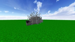 Descarca Silverfish Survival Challenge pentru Minecraft 1.12.1