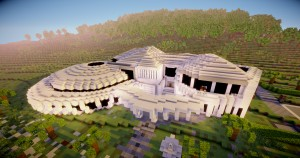 Descarca The Future Home pentru Minecraft 1.12.2